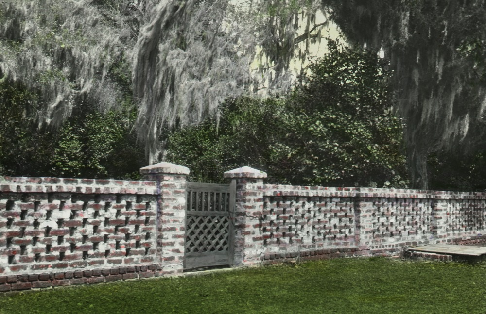 Middleton Gardens, South Carolina, Ca. 1925