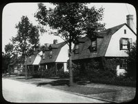Biltmore, N.CA. -Waugh  (residences along tree- lined street)