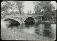 Four Arch Bridge Hillsboro, NH