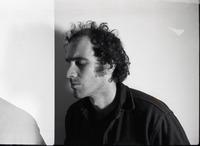 "Portraits of Richard ""Brow"" Safft"