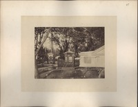 Batavia Cemetery, Java