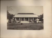 Merchant's House, Batavia