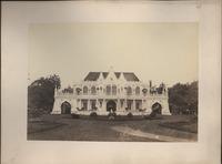 Radheu Saleh House