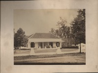 Volz Residence, Kings Plain, Batavia