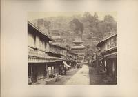 Kaisando Temple