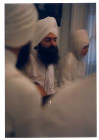 Gurushabd Singh (Stephen Josephs)