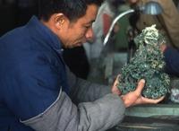 Jade worker
