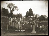 Cemetery (Enfield, Mass.)