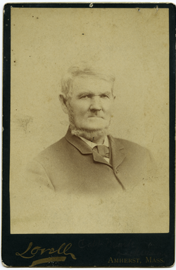 Photographs: Dickinson, Marquis F. (Marquis Fayette), Sr., linking to the digital object
