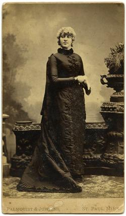Photographs: Dickinson, Martha E. (St. Paul, Minn.)