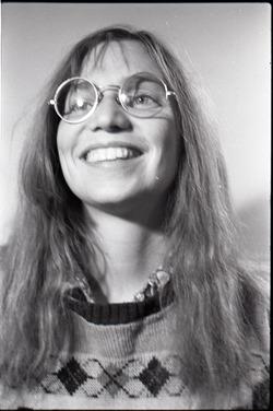 Portrait of Anne Baker (Amherst, Mass.)