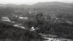 View from Poet's Seat Tower toward Turners Falls (Greenfield, Mass.), linking to the digital object