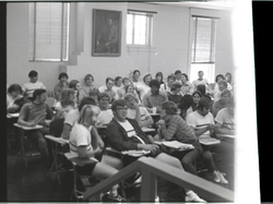 Unidentified classroom scene (Springfield, Mass.), linking to the digital object