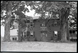 Brotherhood of the Spirit Commune dormitory (Warwick, Mass.), linking to the digital object