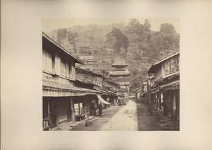Kaisando Temple, Nagasaki