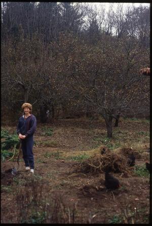 Wendell Farm: Nina Keller, Wendell