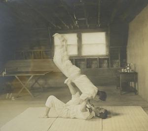 Tsuri otoshi
