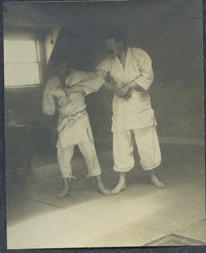 Dai roku kyo: Giyaku maki komi (a)
