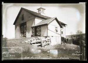 C. G. Russell house (Enfield, Mass.)