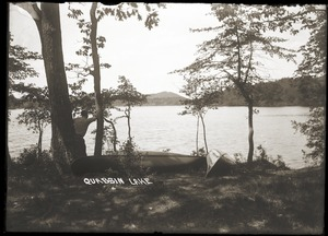 Quabbin Lake (Greenwich, Mass.)