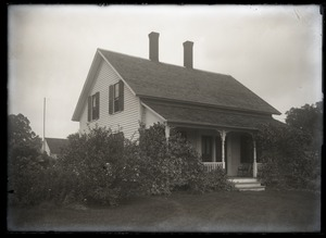Richardson House (Enfield, Mass.)