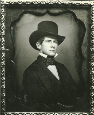 Levi Stockbridge, ca.1853
