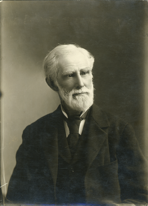 Levi Stockbridge, ca.1880s