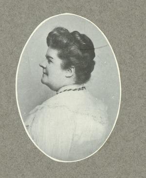 Helena T. Goessmann, ca.1910