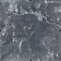 First page of Hampshire County: aerial photograph dpb-6h-194