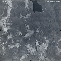 First page of Hampshire County: aerial photograph dpb-6h-204