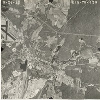First page of Middlesex County: aerial photograph dpq-7k-128