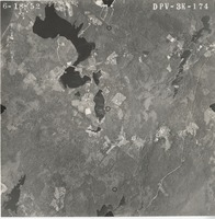 First page of Worcester County: aerial photograph dpv-3k-174