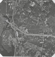 First page of Middlesex County: aerial photograph dpq-4mm-23