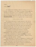 First page of Dr. Du Bois on Negro America