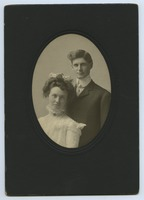First page of Wedding portrait
