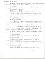 First page of Roland Garros agreement