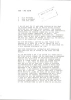 First page of Fax from Mark H. McCormack to Haji Fukuhara