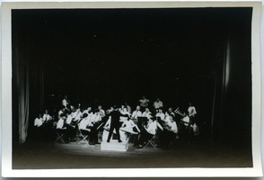 First page of Musical performance, Hanoi
