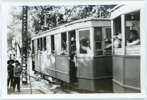 First page of Trolley bus, Hanoi
