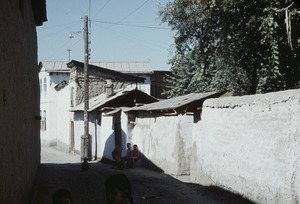 Thumbnail of Children in a street