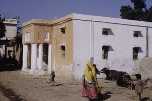 Thumbnail of A house in a village in Delhi
