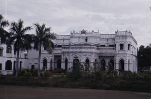 Thumbnail of District headquarters building in Patna
