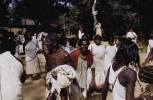 Thumbnail of Munda dancing in Ranchi
