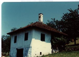 Orašac dwelling