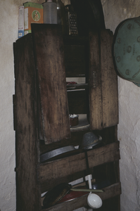 Omnia Cupboard