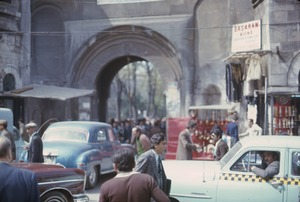 Thumbnail of Entrance to Grand Bazaar, Istanbul