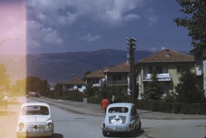 Thumbnail of Private homes and Fica cars in Struga