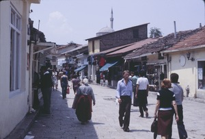 Thumbnail of Main street in Skopje ?ar?ija
