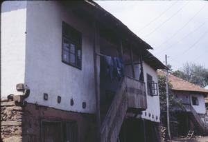 Volce dwelling