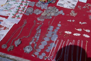 Thumbnail of Antique and modern jewelry in Ohrid